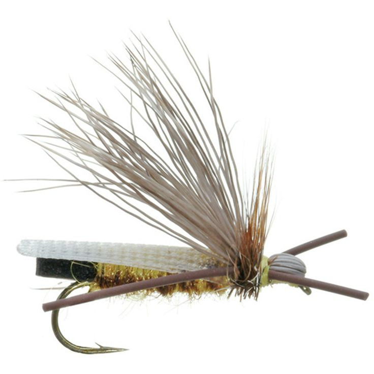 Designated Hitter Stonefly | Lost Coast Outfitters