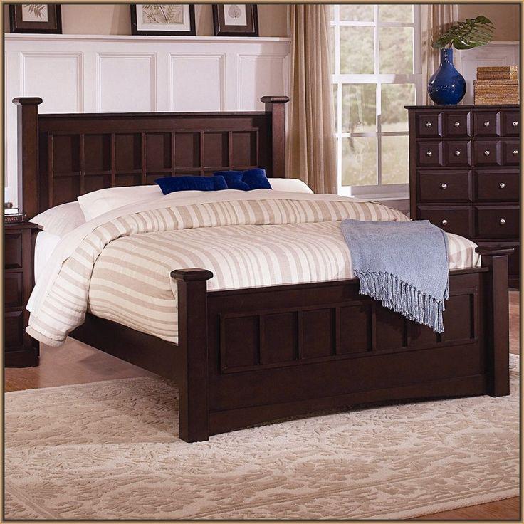 Las 25 mejores ideas sobre modelos de camas matrimoniales - Modelos de dormitorios matrimoniales ...