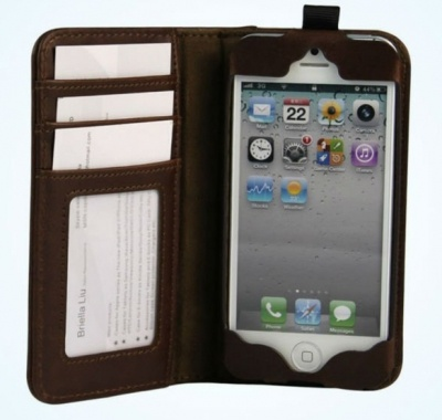 iphone-5-wallet-book-case-leather-brown