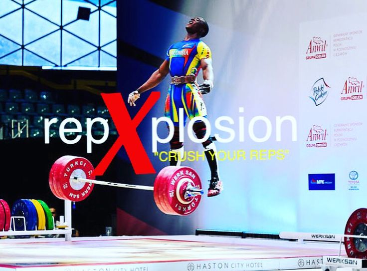 CRUSH YOUR REPS - drink repXplosion: www.repXplosion.com - #crossfit #fitness #gym #workout #fitfam #bodybuilding #fit #weightlifting #training #fitspo #crossfitgames #wod #powerlifting #muscle #healthy #abs #gymlife #health #cardio #crossfitter #gains #instafit #beastmode #exercise #strength #strong #diet #fitnessmotivation #weightloss #lifestyle