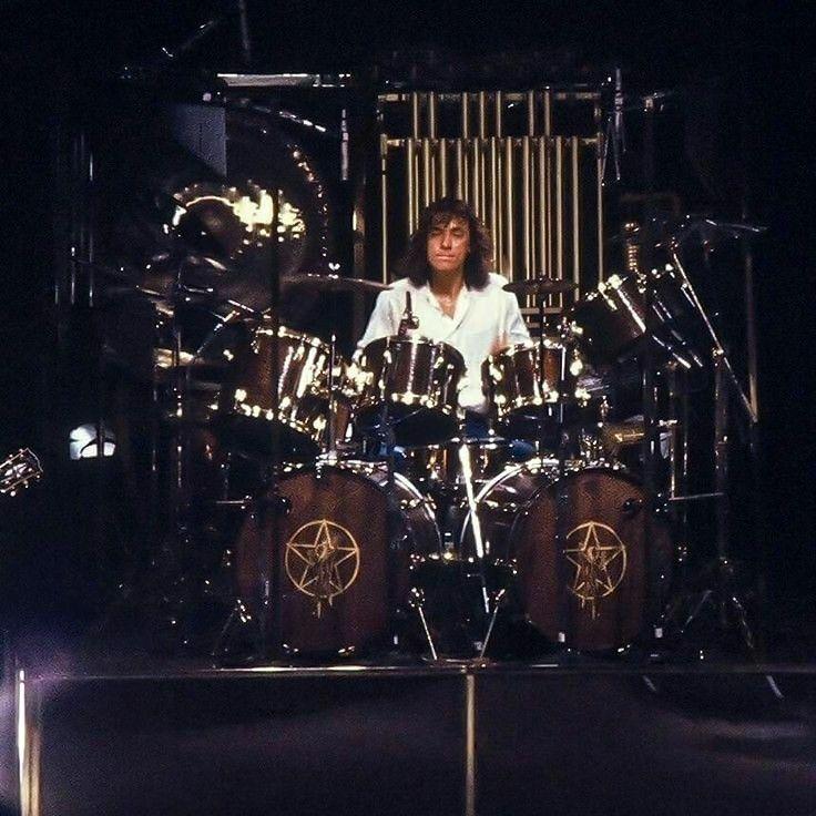 Wise Men Drums Neil Peart Professor Engine Canada Teacher Drum Sets Motor