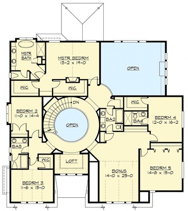 Great Floor Plan Shedplans Loft Floor Plans Modern Farmhouse Plans Traditional House Plan