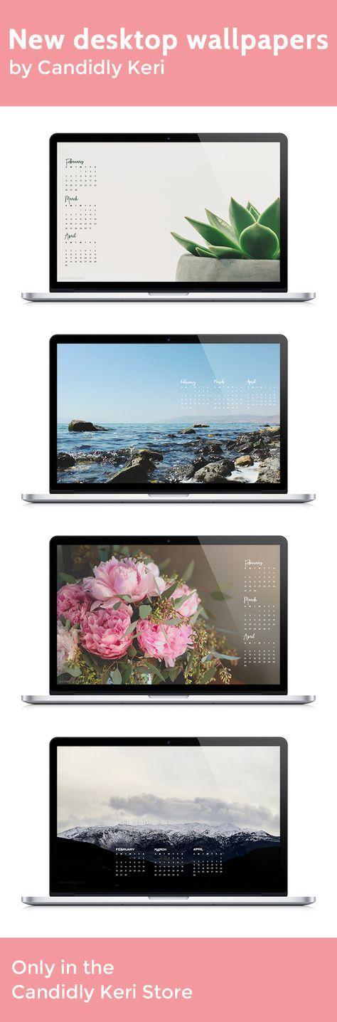 Macbook Wallpaper Calendar : Best cute desktop wallpaper ideas on pinterest