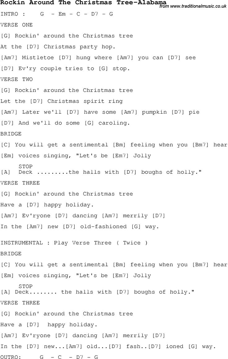 10 best christmas lead sheets images on pinterest christmas tree image result for christmas carols with chords hexwebz Image collections