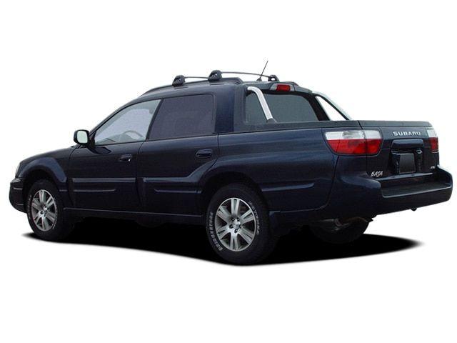 Subaru Baja 2020 Rumors And Price In 2020 Subaru Baja Subaru Pickup Trucks