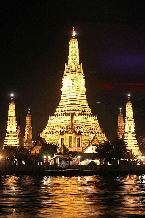 #SandorCity Contest: Bangkok #TravelBrilliantly Things to do in Bangkok, Thailand