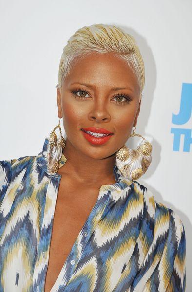 short hairstyles for black women pinterest | Short Hairstyles For Black Women | Summer Short Haircuts for Black ...