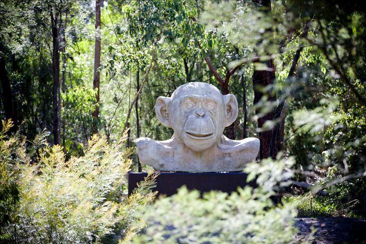 McClelland Gallery + Sculpture Park