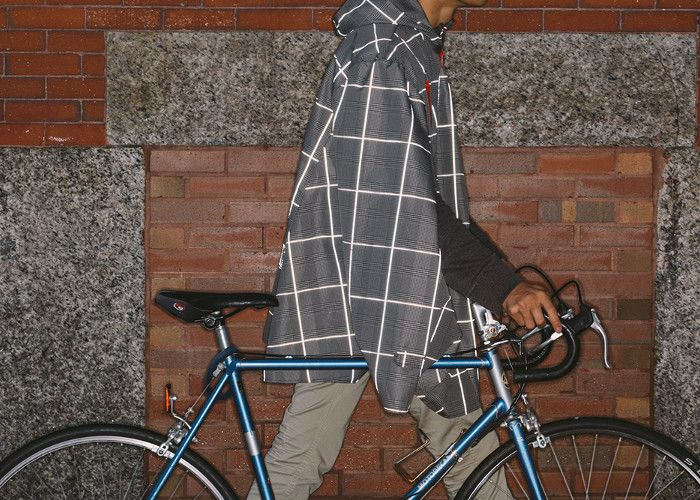 Stay in style when riding in wet weather with our top pick of the best cycling rain capes.