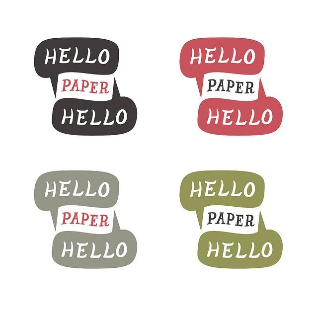 logos by simon walker