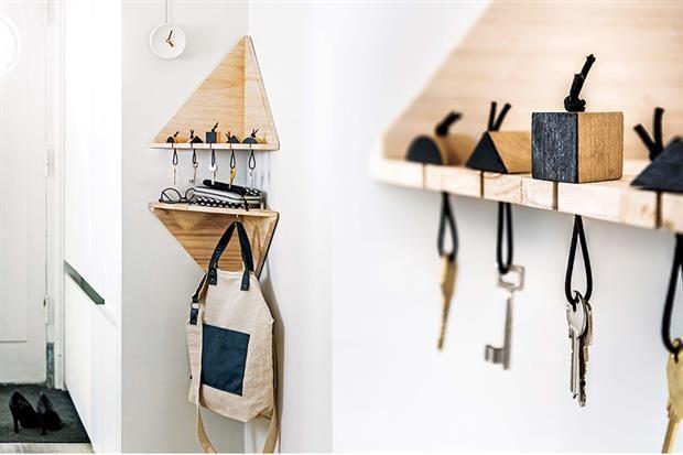 Formas esenciales: Ideas simples para decorar el hogar - Decoración - ESPACIO LIVING