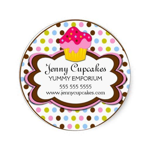 Cupcake bakery box seals