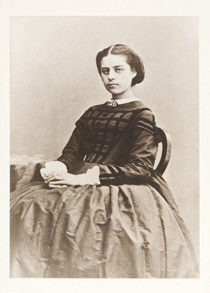 Wilhelmina Kempe