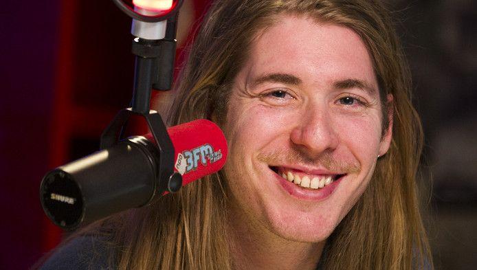 3FM-dj Frank doet recordpoging concerten bezoeken | TV & Radio | AD.nl