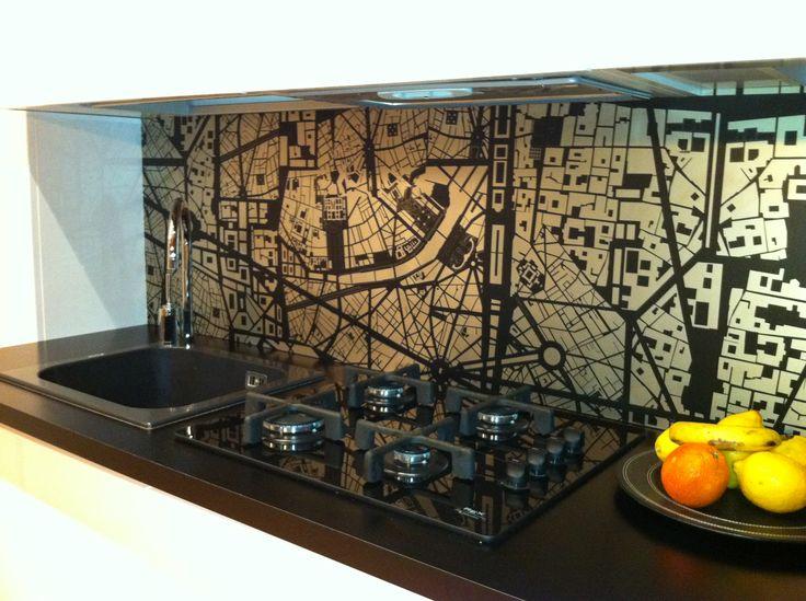 Cucine ed Ambienti personalizzati? con @Spazio81 ogni vostra immagine può divenire elemento di decorazione ed arredo per la casa, l'ufficio, un locale o uno studio... voi metteteci la creatività, al resto ci pensa spazio81