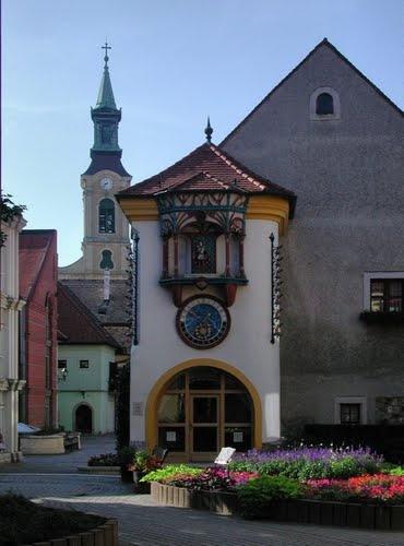 Székesfehérvár, Hongria