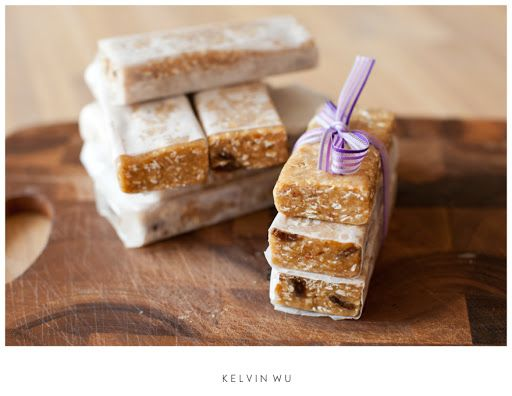 Kelvin Wu Photography Blog: Home made Protein bars - no bake