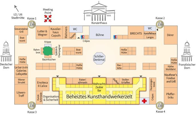 WeihnachtsZauber Gendarmenmarkt Weihnachtsmart-Plan-2015