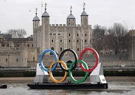 2012 London Summer Olympics Fun