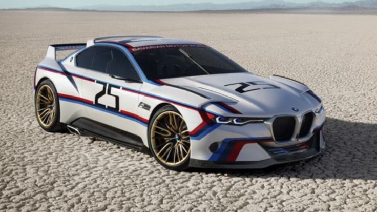BMW Hommage R Concept