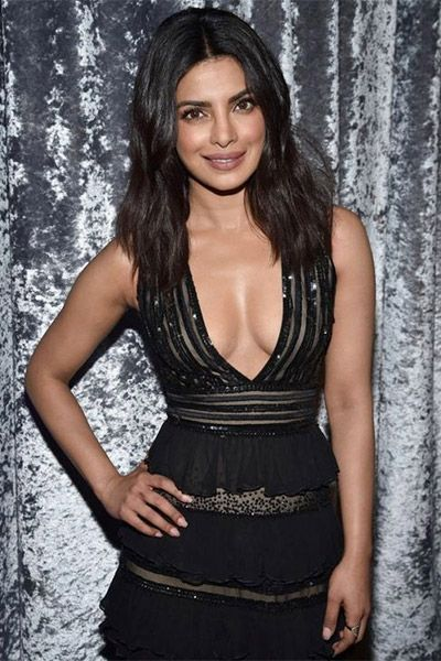 Priyanka Chopra Latest 2018 Hot Pics