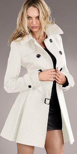 Белые пальто картинки