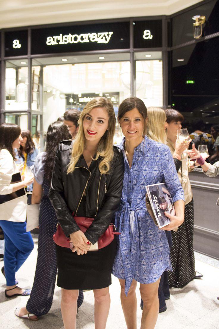 Las blogueras Balamoda y Personal Style