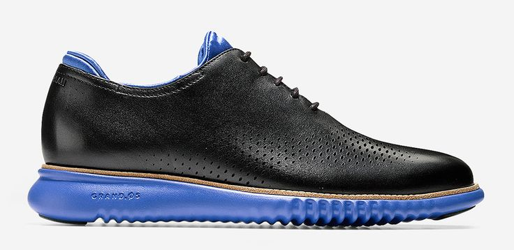 2.ZEROGRAND : Mens & Womens Oxfords | Cole Haan