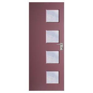 Hume Doors Newington Entrance Door XN7 2040x40x820mm