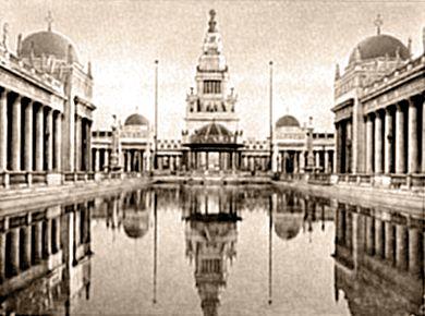 The Panama Pacific International Exposition