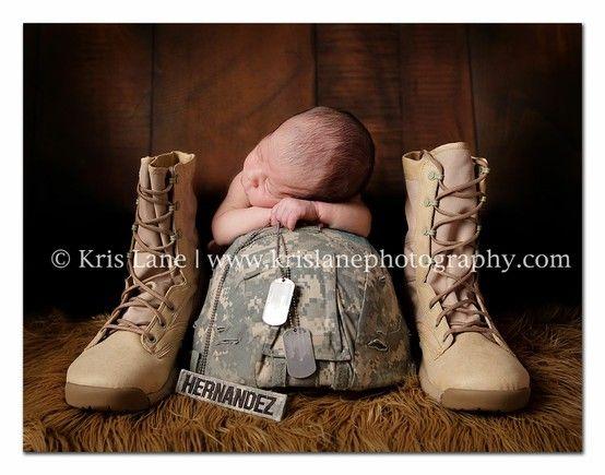 military uniform baby picture ideas @Katie Schmeltzer Schmeltzer Schmeltzer Schmeltzer Gilger