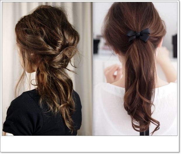Hairstyles 2014