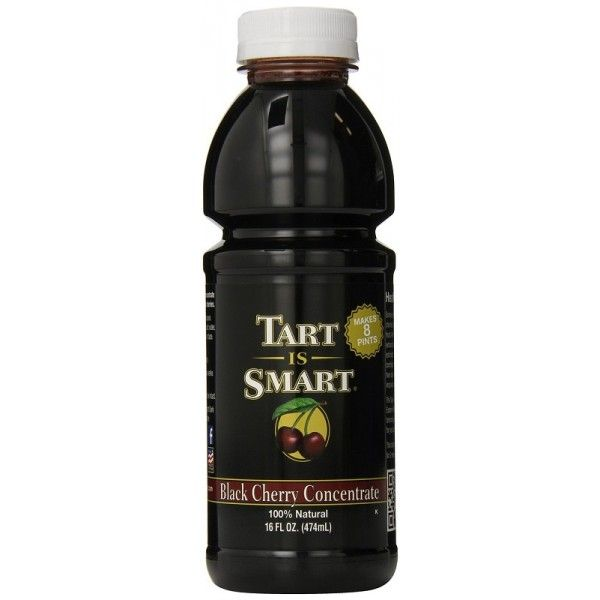 Tart Is Smart Black Cherry Concentrate 473mL