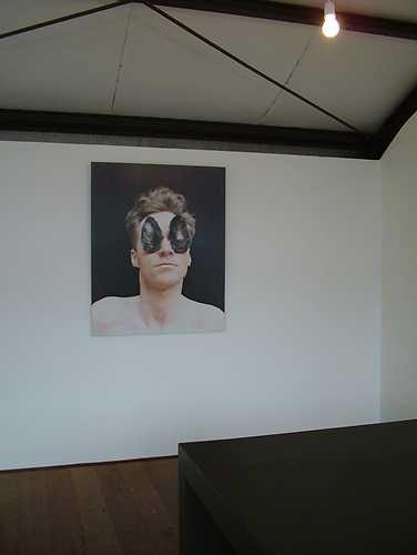 Job Koelewijn, Untitled (1999). © Wouter van der Tol, Museum De Paviljoens