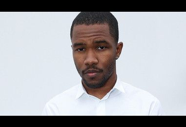 Fans say they spotted Frank Ocean at Kanye West's Chicago gig | NME.COM