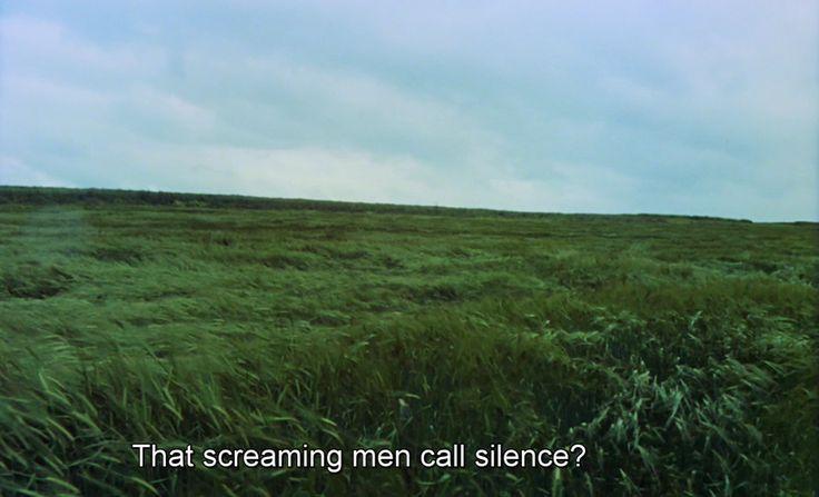 The Enigma of Kaspar Hauser (1974, Werner Herzog)