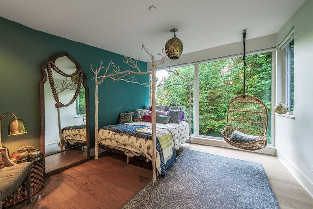 25+ Best Ideas About Nature Theme Bedrooms On Pinterest