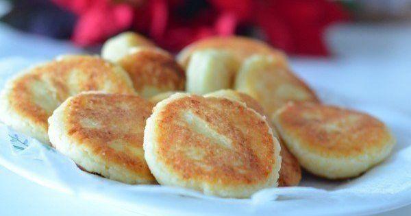 Nejjednodušší recept na perfektní tvarohové placky, které mají nadpozemskou chuť