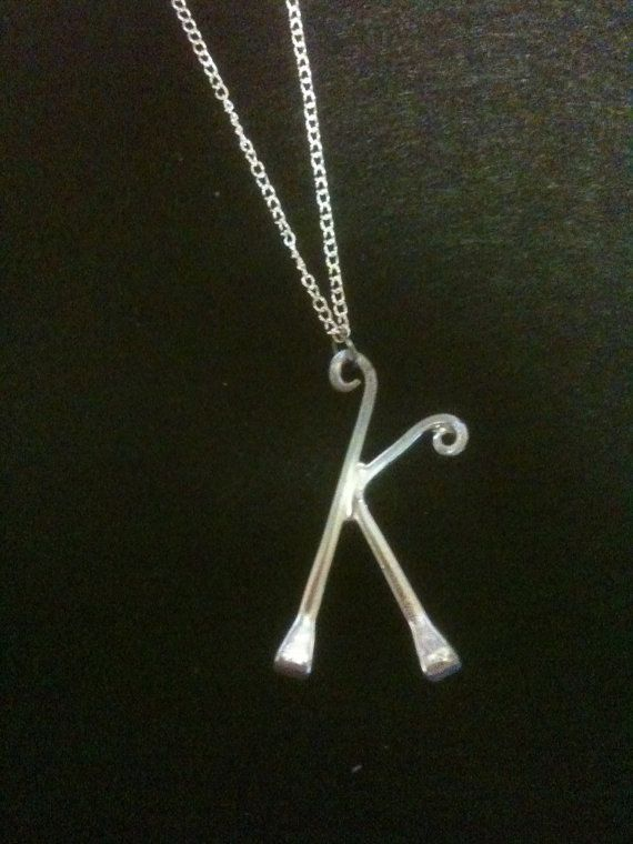 Old fashioned Horse Shoe Nail Jewelry with a NEW by BluePromises, $15.00