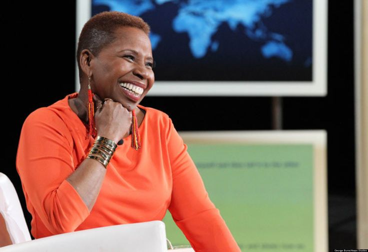 "When hiccups happen in life, your mind can replay disappointments or downfalls in an agonizing loop. Relationship expert Iyanla Vanzant calls the negative message you tell yourself a ""story,"" and says that painful thoughts can keep you stuck."