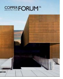 Copper Architecture Forum 34/2013