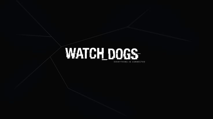 Watch Dogs  Desktop Icon