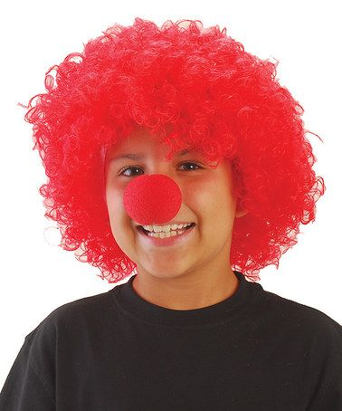 Another great find on #zulily! Red Foam Nose - Set of 24 #zulilyfinds