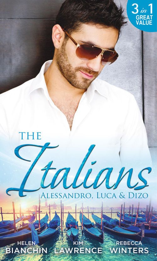 The Italians: Alessandro, Luca & Dizo: Alessandro's Prize / In a Storm of Scandal / Italian Groom, Princess Bride (Mills & Boon M&B) - Kindle edition by Helen Bianchin, Kim Lawrence, Rebecca Winters. Literature & Fiction Kindle eBooks @ Amazon.com.