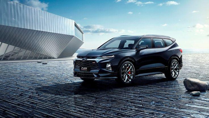 Chevrolet K5 Blazer 2020 Interior Hot rods cars muscle