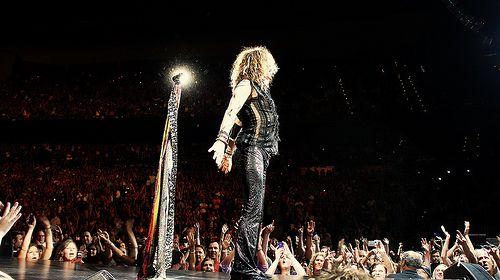 aerosmith tour 2015   Aerosmith live in Atlanta on 07/26/2012