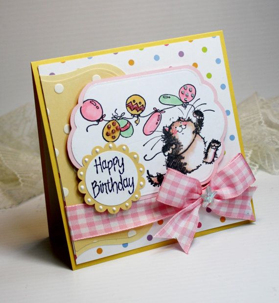 1000+ ideas about 3d Cards Handmade on Pinterest ...