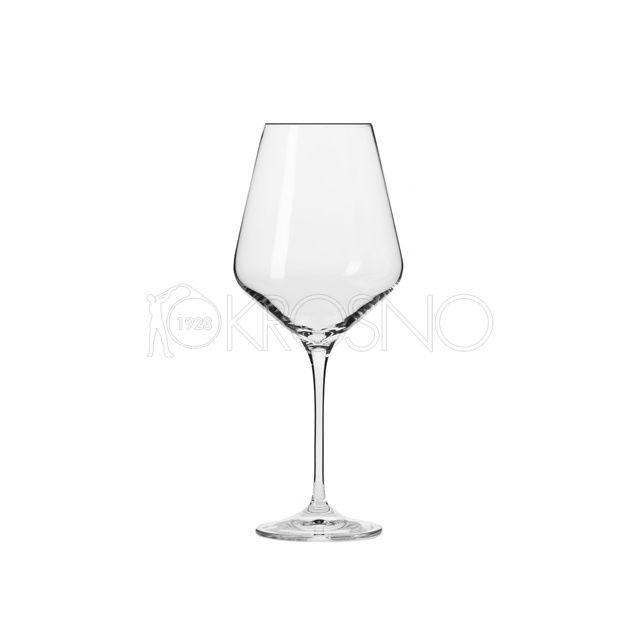 Kieliszek do wina czerwonego Obsession - e-sklep Krosno S.A.