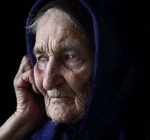 Senility in Russia is a great value and old people are highly respect by everybody.Because of the bad life conditions life expectancy in Russia is very poor.Thats why people older than 60 years old are respected and appreciated more than others.