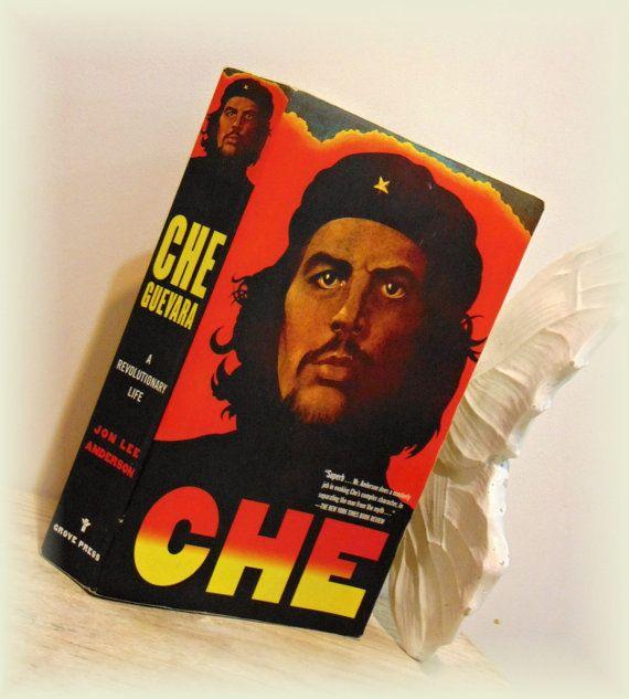 Che Guevara: A Revolutionary Life Jon Lee by queenbeecanada